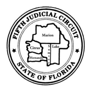 Fifth Judicial Circuit Court of Florida Partners with Companions for Courage